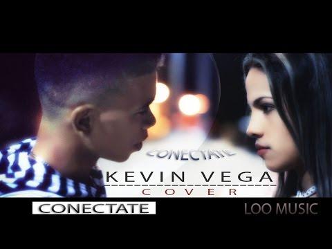 CONECTATE (COVER)  KEVIN VEGA