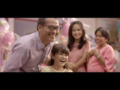 Video mengharukan seorang ayah yang bikin orang ingat Tuhan