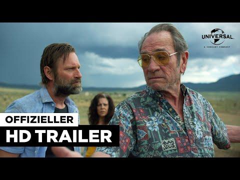 Wander - Trailer HD deutsch / german - Trailer FSK 16