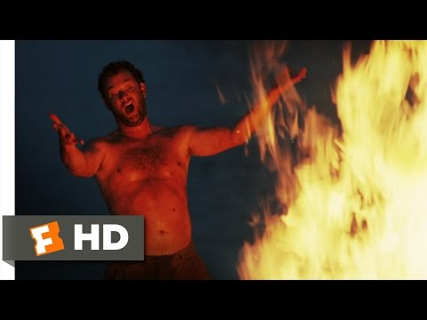 Cast Away 3/8 Movie   I Have Made Fire! 2000 HD