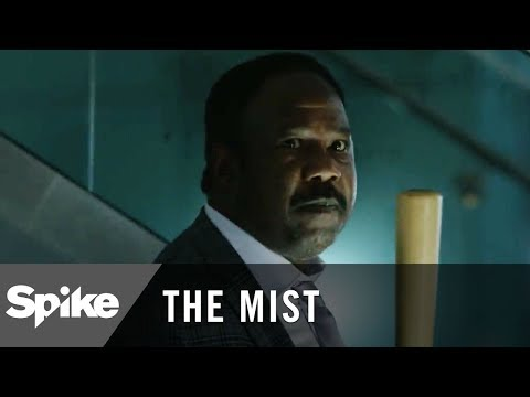 The Mist: 'Meet Gus Bradley' ft. Isiah Whitlock, Jr.  Character Profile