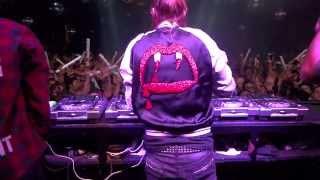 david guetta xs nightclub las vegas