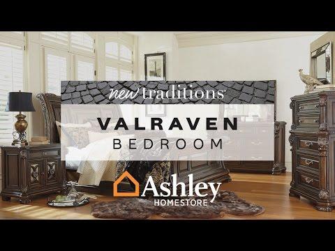 Ashley Homestore  Valraven Bedroom