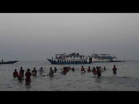 রাসমেলা 3, আলোর কোল, দুবলারচর, সুন্দরবন