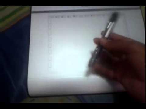 รีวิวเมาส์ปากกา Genius i608x