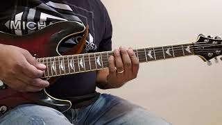 Leka Ki Hey Maya - Guitar Lesson