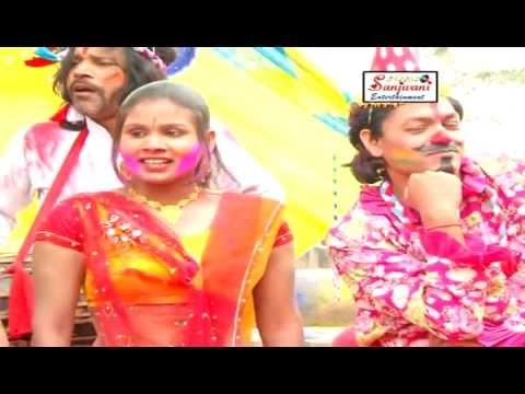 2012 Hit Holi Song | Gawana Kara Laa Ye Balamua | Chhotu Chhaliya