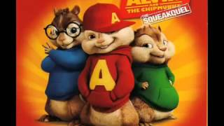 alvin and the chipmunks you spin me right round slowmotion