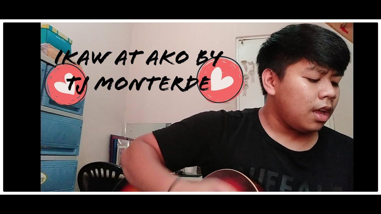 Tj Monterde - Ikaw At Ako - Single - PinoyAlbums.com