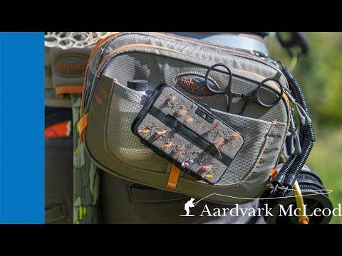 Fishpond Switchback Wading Belt System Review