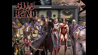 God Hand (2006) | Story Mode Full Game PS2