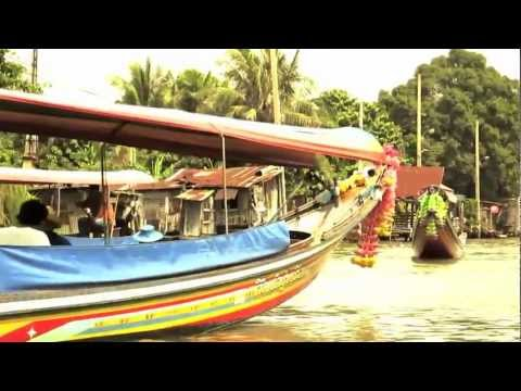Bangkok: Go With The Flow