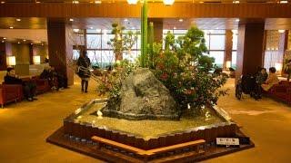 Tokyo's iconic Okura hotel closes ahead of demolition