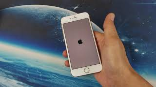 iPhone 8 or 8 Plus: How to do a Forced Restart