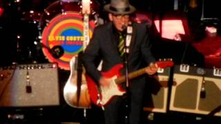 Let Me Roll It - Elvis Costello - Los Angeles - May 11, 2011
