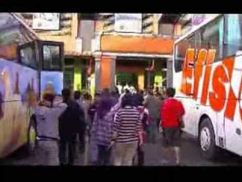 Tayangan Kegiatan Study Tour Karyawan Perum Perhutani KPH Pemalang T