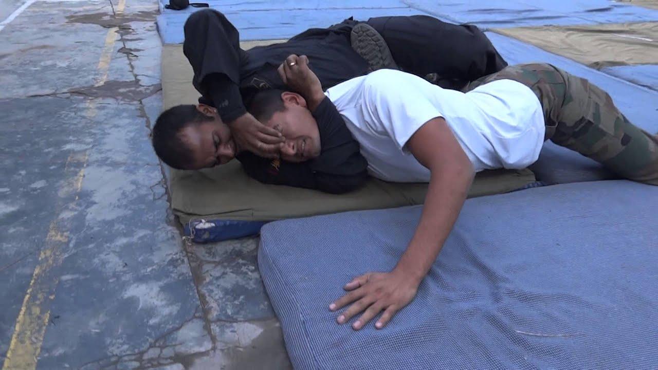 Learn the Filipino Martial Art of Pekiti Tirsia Kali ...