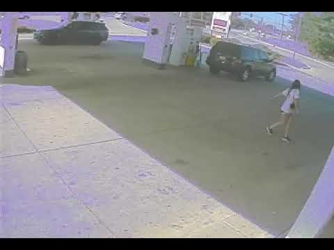 Missing Elmhurst man may be seen on gas station video