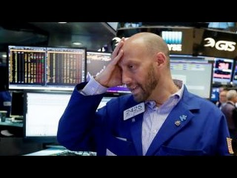 Brexit may cause a stock market crash
