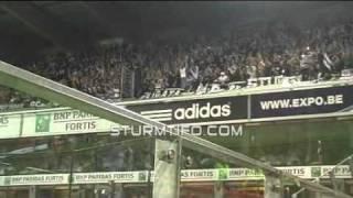 SK Sturm Graz @ RSC Anderlecht