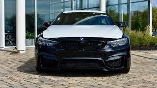 2018 BMW M4  in Northfield, IL 60093
