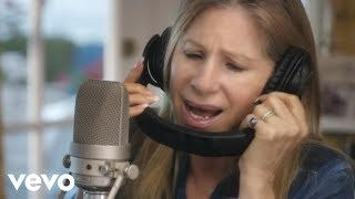 Barbra Streisand - New York State of Mind with Billy Joel