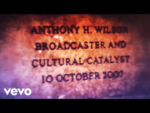 St Anthony: An Ode to Anthony H Wilson - Andrew Weatherall Remix