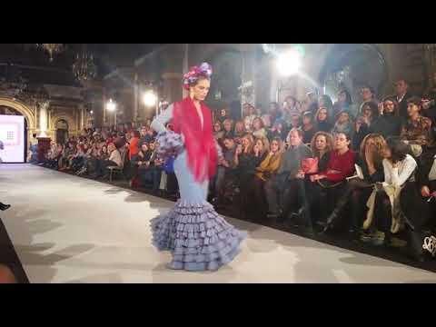 We Love Flamenco 2018: Carmen Acedo