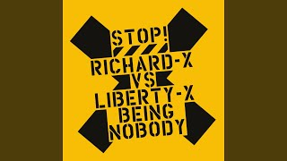 Provided to YouTube by Universal Music Group Being Nobody (Richard ...