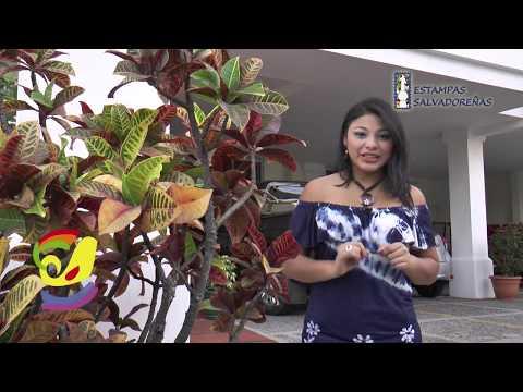 Estampas Salvadoreñas 10/03/15. Hoteles Villa serena San Salvador