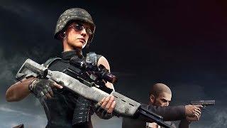 FUN CHICKEN HUNTER \\ PlayerUnknown Battlegrounds \\ PUBG LIVE Gameplay