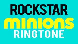 Baixar Latest iPhone Ringtone - Rockstar Minions Remix Ringtone - Post Malone