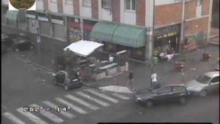 Repeat youtube video ROS Operazione Pavone - Milano Quarto Oggiaro