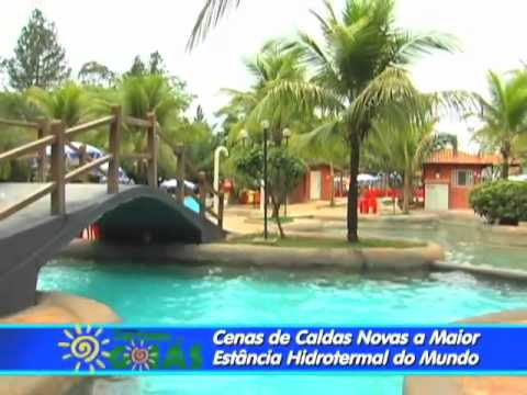 Turismo Goiás 152   BLOCO 1