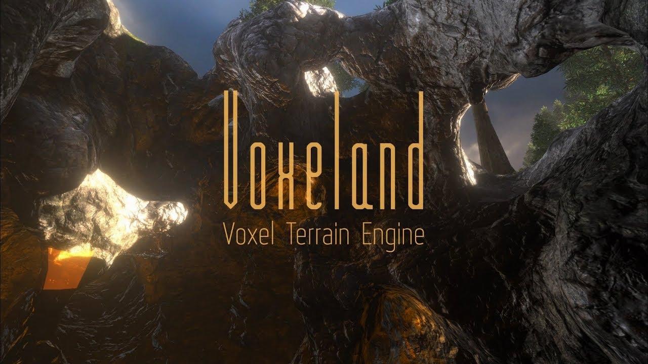 Voxeland 5