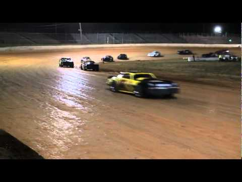 Super Stock Feature WPMS 2012