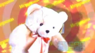 Реклама игрушек(Реклама милых детских игрушек. 2009 год. Захар Май и Экспо Видео - детям., 2009-02-03T01:44:53.000Z)