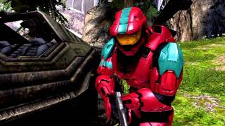 Serial Killer (Halo 3 Machinima)