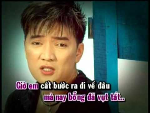 Lien Khuc Tinh Yeu Con Dau-  Dam Vinh Hung  My Tam