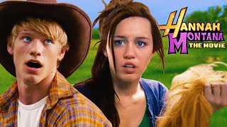 WE CAN STILL DO THE *HOEDOWN THROWDOWN* DANCE!! (REACTIONS TO *HANNAH MONTANA: THE MOVIE*)
