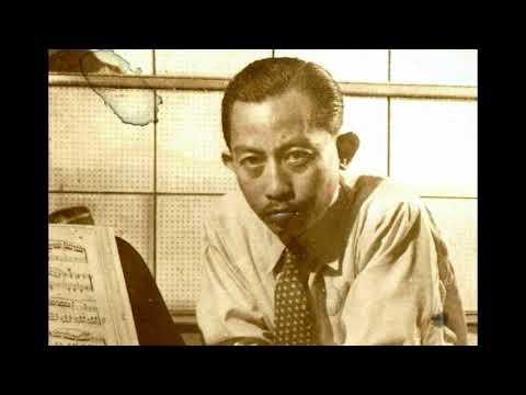 Ismail Marzuki - Juwita Malam