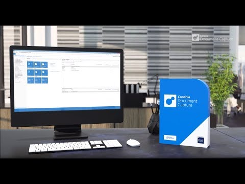 Continia Document Capture för Microsoft Dynamics NAV - 365 Business Central