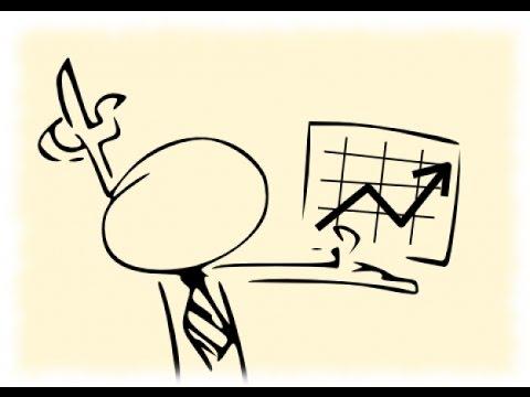 Трендовые линии торговля по тренду на бирже