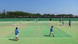 ※'18 東日本ソフトテニス選手権大会 男子 準々決勝 4 thumbnail