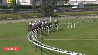 Vidéo de la course PMU PRIX DE LAMORLAYE