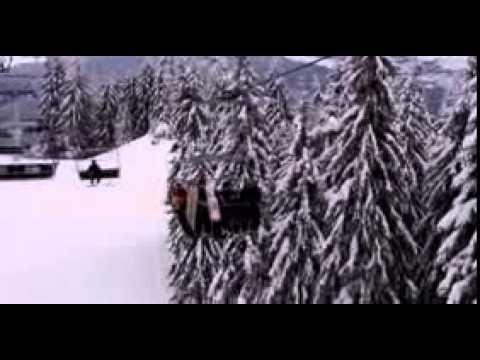 Properties in Bulgaria - Winter Activities in Bulgaria (Russian Audio Promo)