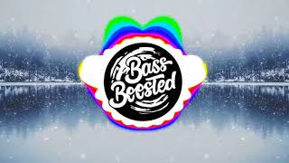 Besomorph ft. Curfew - The Closure [Bass Boosted]
