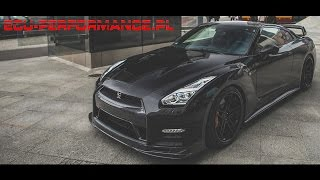 ECU-Performance.pl Nissan GTR Ecutek Phase 5 [4K]
