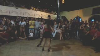 Baixar CAMPEONATO THE BEST DANCERS 3 - JOÃO VYCTOR E JACKY VICENTE - CHAVE B