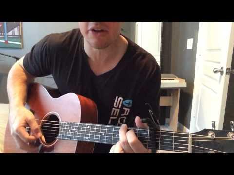 See You Again - Wiz Khalifa (Beginner Guitar Lesson)